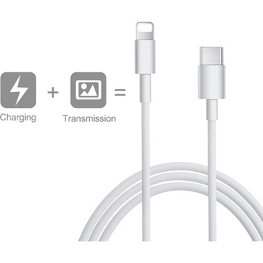 Apple Apple Lightning To Usb Hızlı Usb Şarj Kablosu 1 Metre Mque2Zm/A Renkli